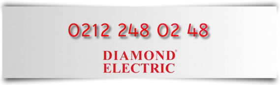 Yeşilköy Diamond Electric Servisi